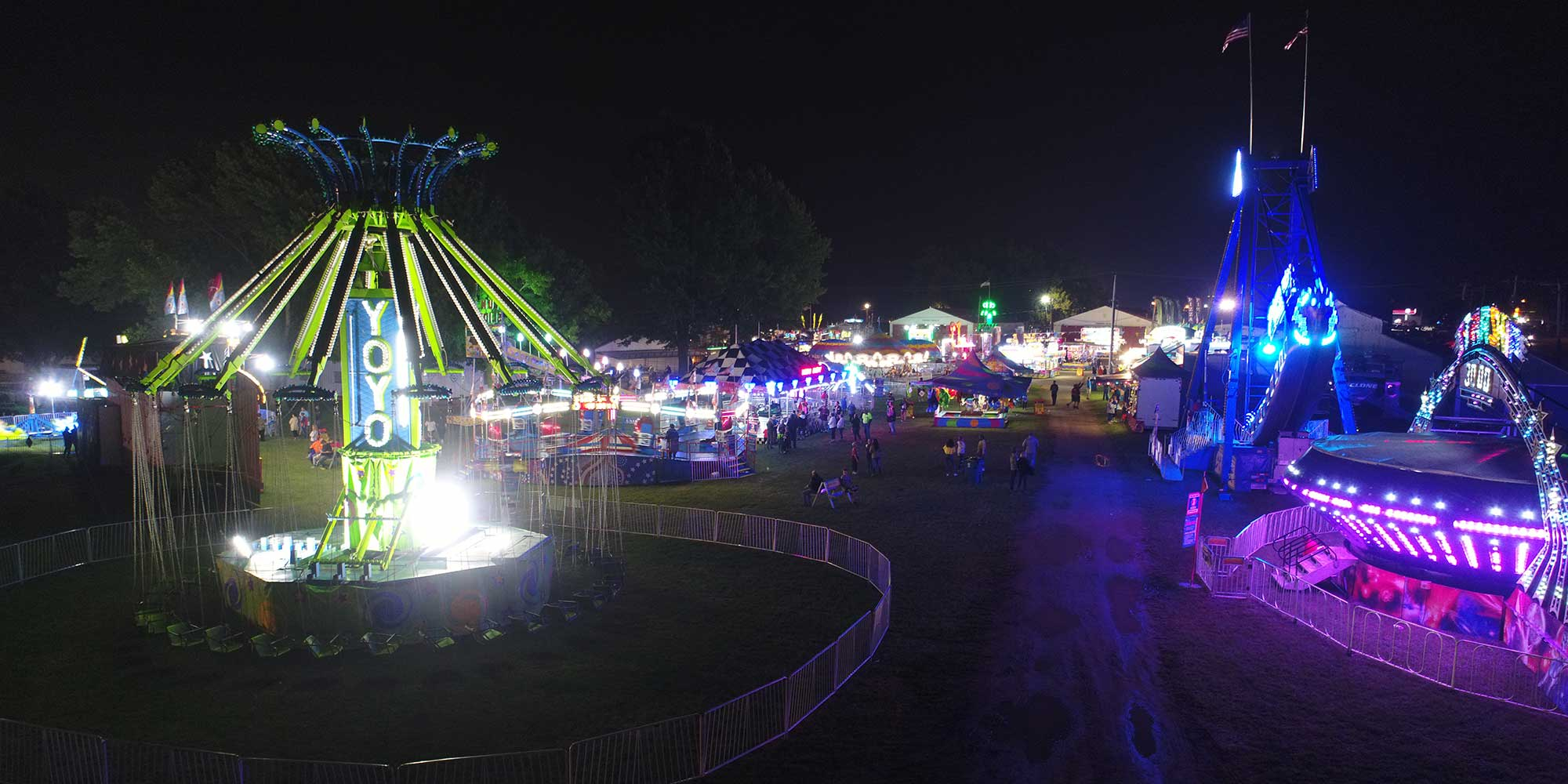 Tri County Fair 2020 Mendota Il.Bureau County Fairgrounds August 26th 30th 2020